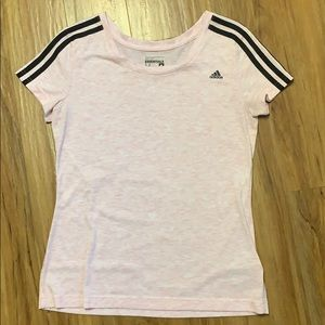 adidas Tops - Adidas Climalite T-shirt